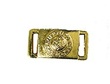 Belt Buckle: German Navy