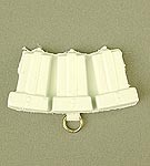Ammo Pouches German Kar 98, White