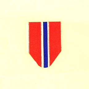 U.S. Bronze Star Ribbon