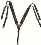 Harness: German Deluxe Leather