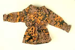 German SS Camo Smock, Autumn Colors<BR>