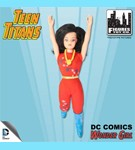 Retro Teen Titans<BR>Wonder Girl (1:9)