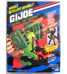 GI Joe Hall of Fame: Mobile Artillery Assault