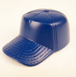 Hasbro Classic Collection Blue Baseball Cap<br>