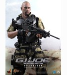 G.I. Joe Retaliation: Roadblock