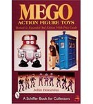 Mego Action Figures<BR>By John Bonavita