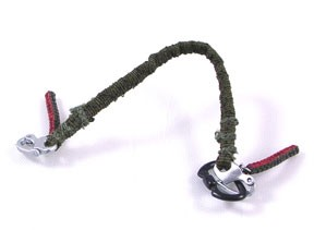 Safety Lanyard with Carabiner