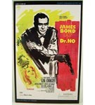 James Bond: Joseph Wiseman as 'Dr. No' - Opened, C-7 Box