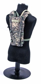 ACU Camo Water Bladder with Hose