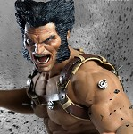 Angry Wolfman Outfit & Head Sculpts Set<BR>PRE-ORDER: ETA Q1 2020