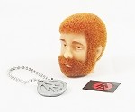 Mexico Joe Head Sculpt Set (Red Beard)<BR>PREORDER: ETA Sept. 2020