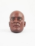 Peter Male Head Sculpt
