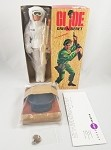1993, 30th Ann. GI Joe: Mail-In<BR>Green Beret Lt. Joseph Colton (Arctic Version)
