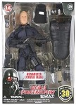 World Peacekeepers: SWAT Assaulter (Cover Man)<BR>PRE-ORDER: ETA Nov. 2020