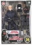 World Peacekeepers: SWAT Assaulter (Rear Guard)<BR>PRE-ORDER: ETA Nov. 2020