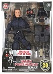 World Peacekeepers: SWAT Assaulter (Pick Up Man)