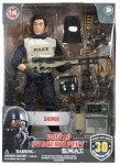 World Peacekeepers: SWAT Sniper