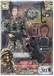 World Peacekeepers: Navy SEAL (Special Ops)<BR>PRE-ORDER: ETA Nov. 2020