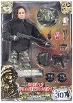 World Peacekeepers: Navy SEAL (Tunnel Hunter)<BR>PRE-ORDER: ETA Nov. 2020