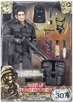 World Peacekeepers: Navy SEAL (Night Ops)<BR>PRE-ORDER: ETA Nov. 2020