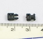 3mm Plastic Buckle Set
