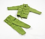 M1960 Pattern British Army Combat Uniform