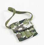 Sub-Machine Gun Ammo Satchel (Urban Camo)