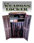 Weapons Locker DIY Kit