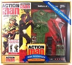 American Green Beret, Action Soldier Set<BR>(Wave 2 Release)