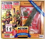 Action Soldier, Medic Set<BR>(Wave 4 Release)