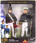 Timeless Collection West Point/Annapolis Cadets<BR>FAO Schwarz Exclusive