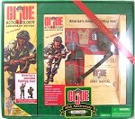 40th Anniversary: #10 Action Soldier/ Combat Set (Afr/Amr.)