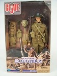 World War I Doughboy