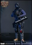 Hong Kong SDU Sam Sir<BR>(1:12 Scale Pocket Elite)<BR>PRE-ORDER: ETA Q1 2020