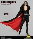 Goblin Queen Cosplay Clothing Set