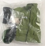 GI Joe Infantry Soldier HOF Mail-In Uniform