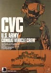 US Army Combat Vehicle Crew - Chocolate Chip Uniform Vers.