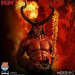 One:12 Collective Hellboy (Anung un Rama Edition) PX Previews Exclusive (1:12 Scale)<BR>PRE-ORDER: ETA July 2020