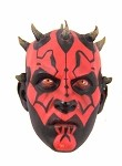 Darth Maul Head Sculpt