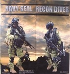 US Navy SEAL Recon Diver