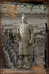 Elite Troops of Qin Empire (Terra Cotta)<BR>PRE-ORDER: ETA Q1 2020