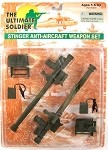 Stinger Anti Aircraft Weapon Set