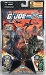 GI Joe: Destro/Cpl Breaker w/Comic 25th Anniversary
