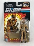 GI Joe: GI Joe Doc, Medic, 25th Anniversary
