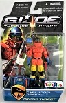 GI Joe The Rise of Cobra: Carl 'Doc' Greer Arctic Threat <BR>Toys R Us Excl.