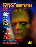 Plaidstallions.com Presents Toy Ventures Magazine Issue #1