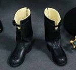 WWII RAF Fighter Pilot Boots