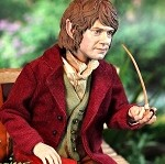 The Hobbit<BR>Bilbo Baggins