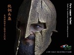 Ancient Warrior Head Sculpt & Helmet Set