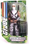 Cobra Ninja, Code Name: Storm Shadow